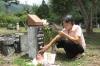 Những cựu tù ở lại Côn Đảo-Bài 2: Sống và chết nơi đầu sóng ngọn gió